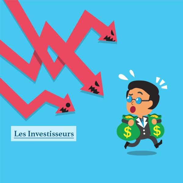 suivi des cours boursiers
