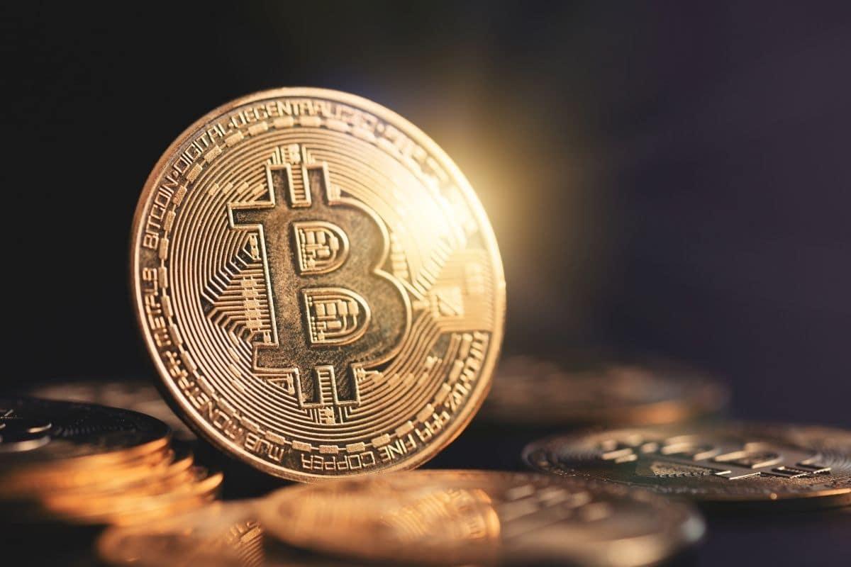 Bitcoin vs altcoin 1 2