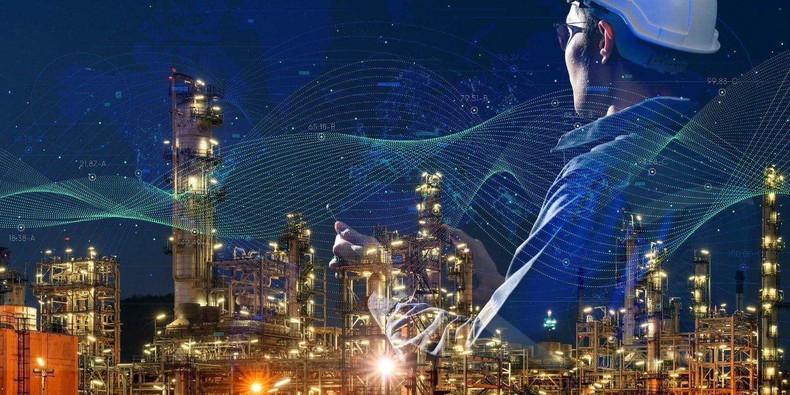 internet nouvelle génération - working man