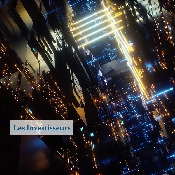 investir dans la blockchain