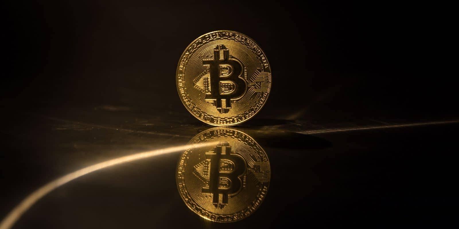 repli des cryptomonnaies coin