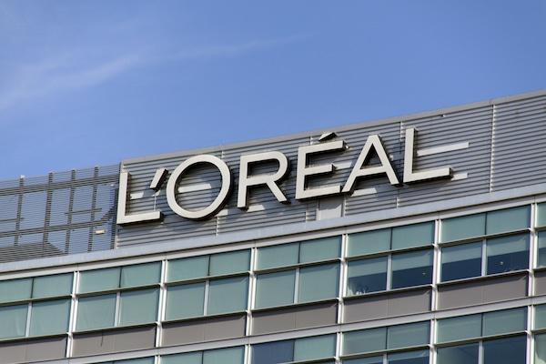 L'Oréal entreprise