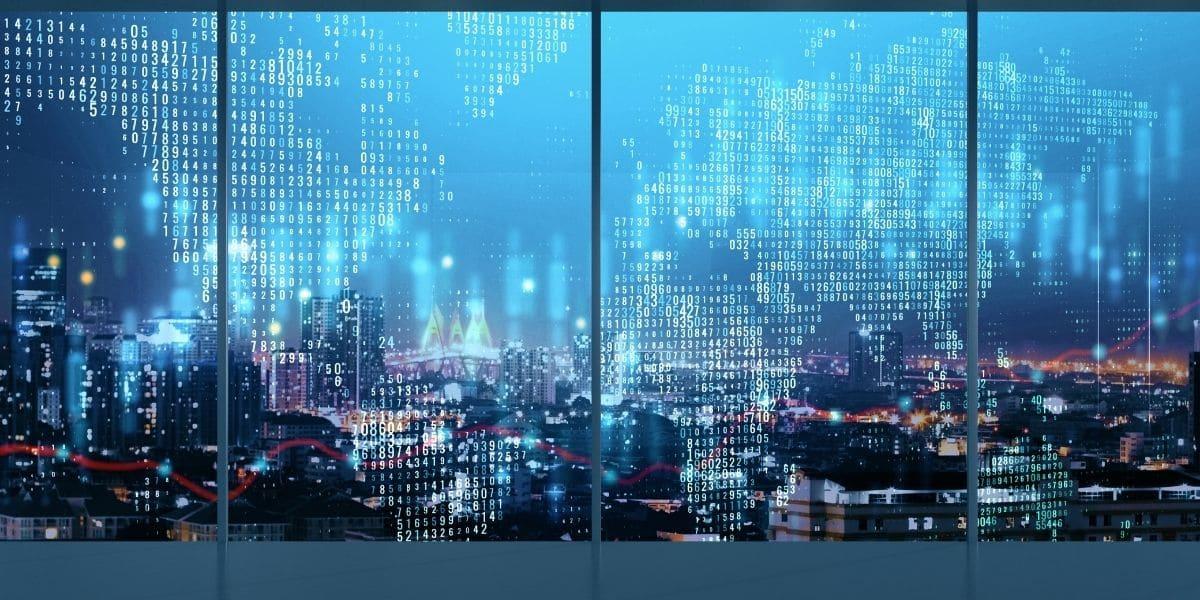 action entreprise skyline et graphes