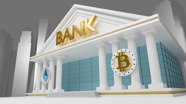 banque DeFi
