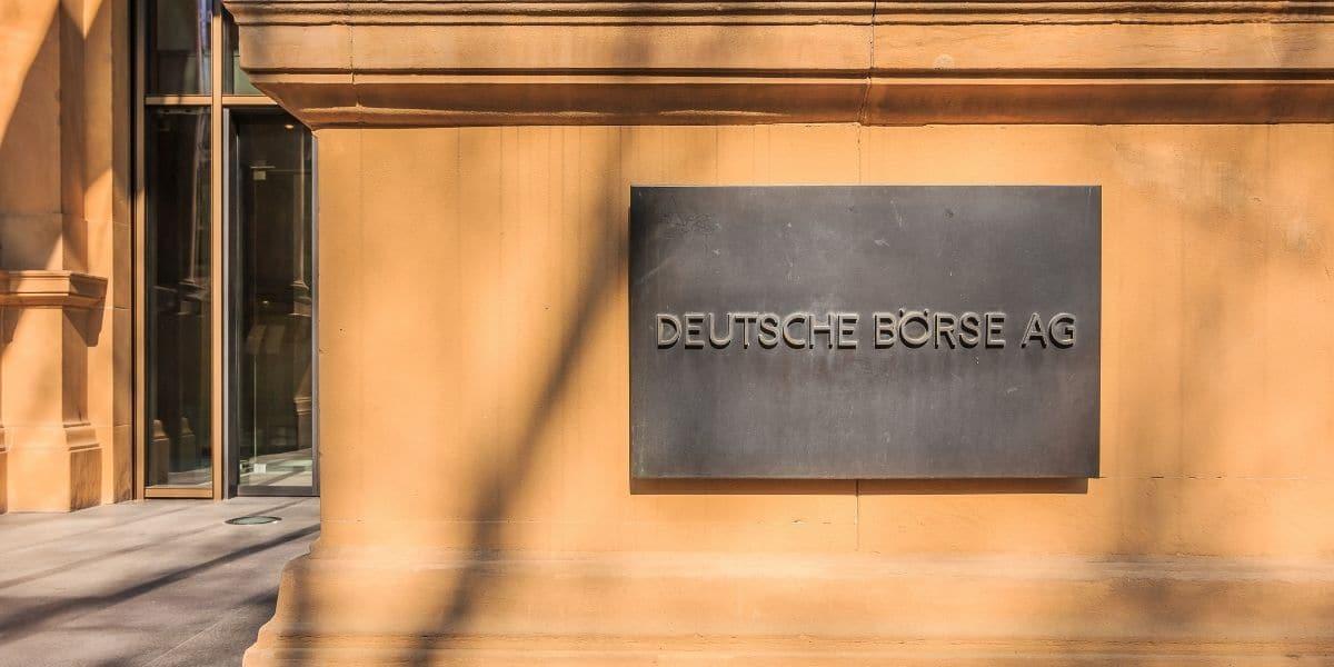 bourse allemande plaquette