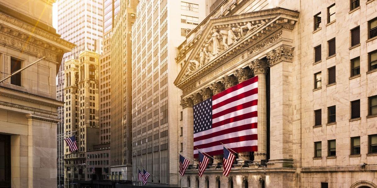 bourse américaine wall street