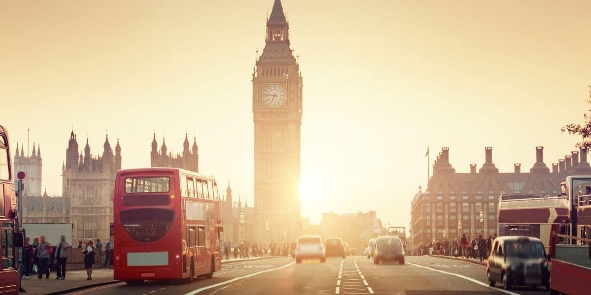 bourse anglaise city london