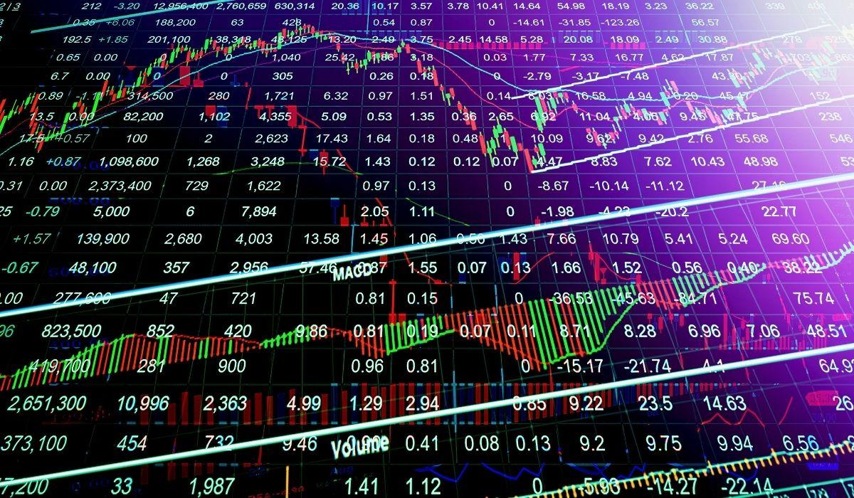 bourse graphique actualité boursière