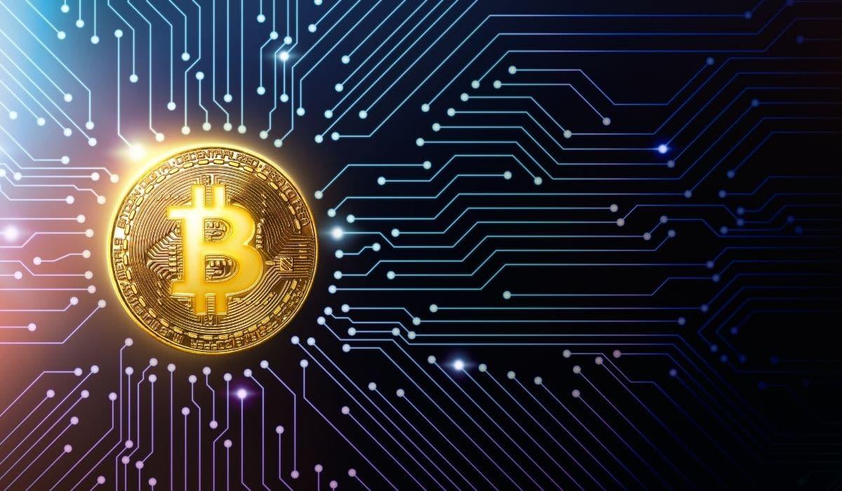 cryptomonnaie pièce bitcoin