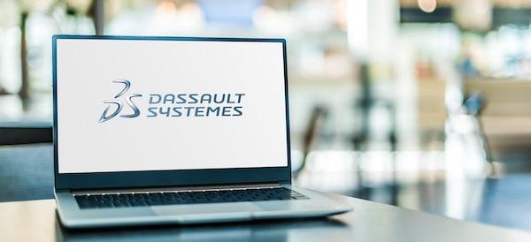Dassault Systemes Marketing
