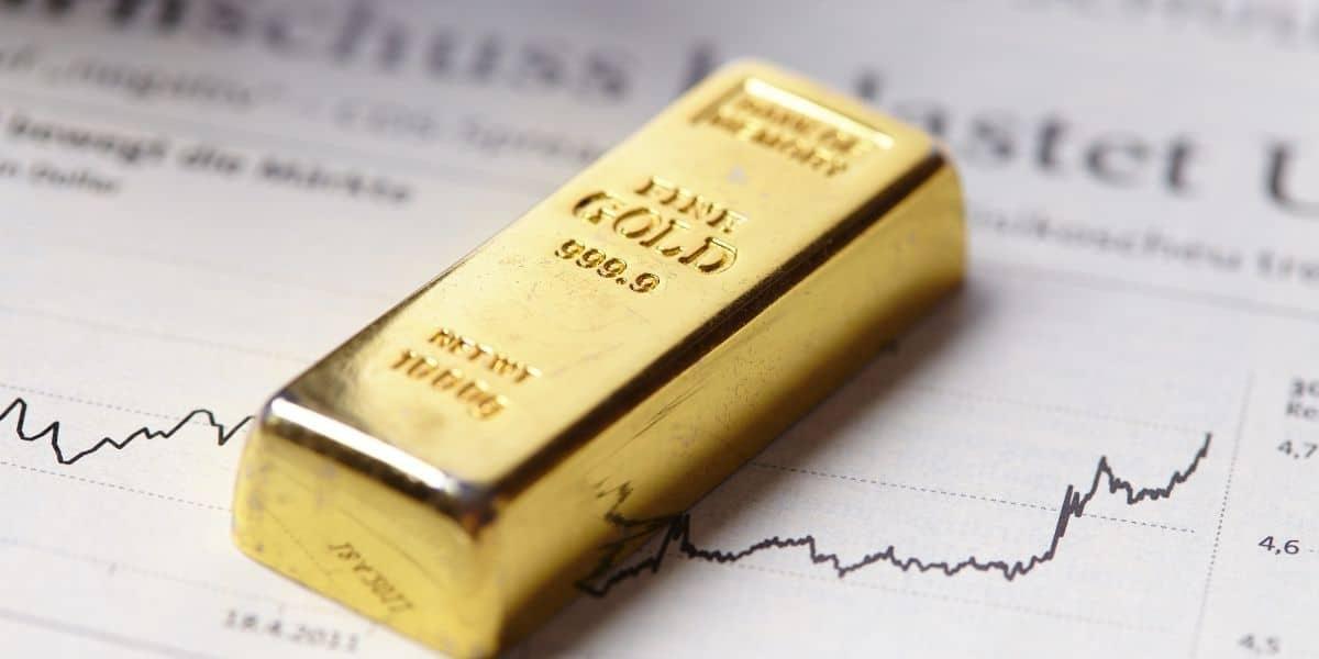 investir dans l'or lingot