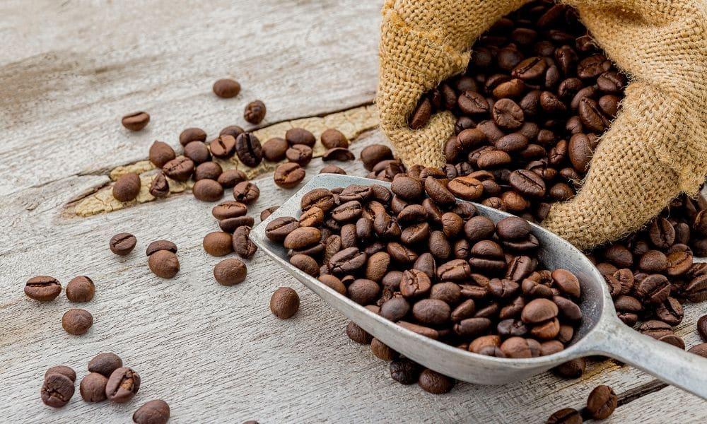 matières premières investir dans le café