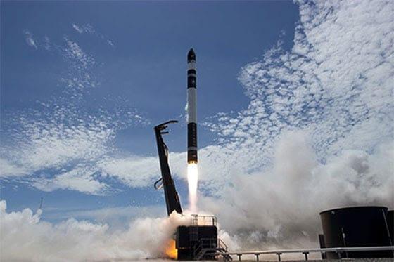 Un lancement de Rocket Lab pour préparer une base stratégique dans la conquête spatiale