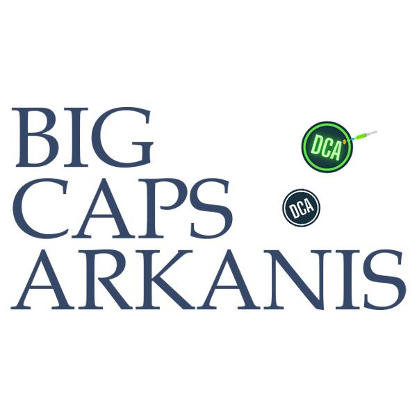 Big Caps Arkanis Carré