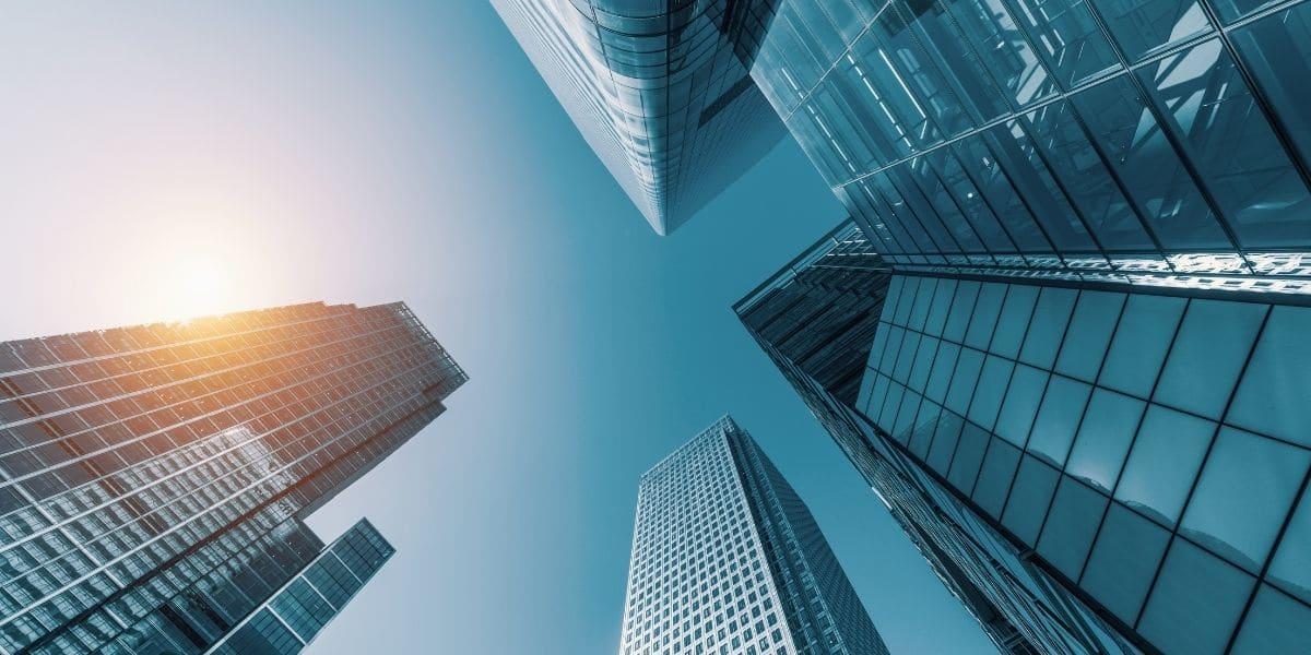 bulle financière building business