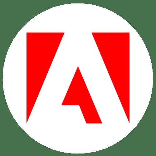 Adobe transparence