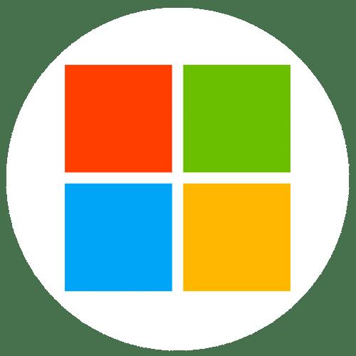 microsoft transparence